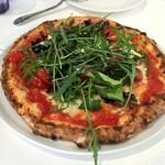 Pizzeria Antimo - オルトラーナは1200円のセットに