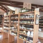 千鳥苑 お食事処 - 地ビール資料館