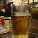 立飲み山ちゃん - 店内3