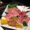 焼肉なべしま - 料理写真:盛り合わせ!