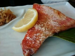 海鮮料理 おかりば