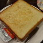 ガスト - トースト