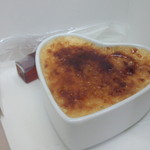 フランス菓子 ジョゼ - 料理写真:クレームブリュレw