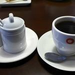バイゲツカフェ - コーヒー