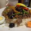 ダイナートッコ2 - 料理写真:TOCCOオリジナル 洋風牛丼