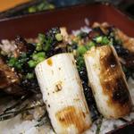 日本料理 旬坊 - 鶏きじ焼き重