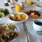 34096057 - 朝食ビュッフェ