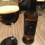 ITALIAN BAR diario - 小金井ビール