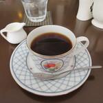 ドミンゴスさんのコーヒー - 水洗モカ・シダモ