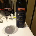 34097995 - 赤ワイン