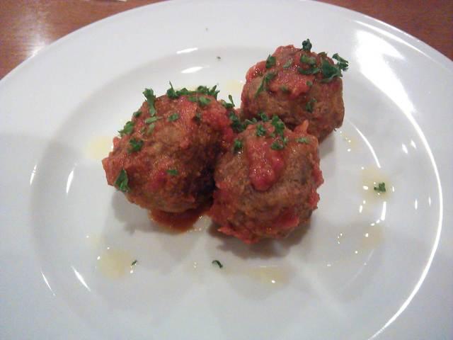 osteria DUOMOの料理の写真