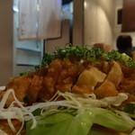 上上 - 油淋鶏(ミニ)