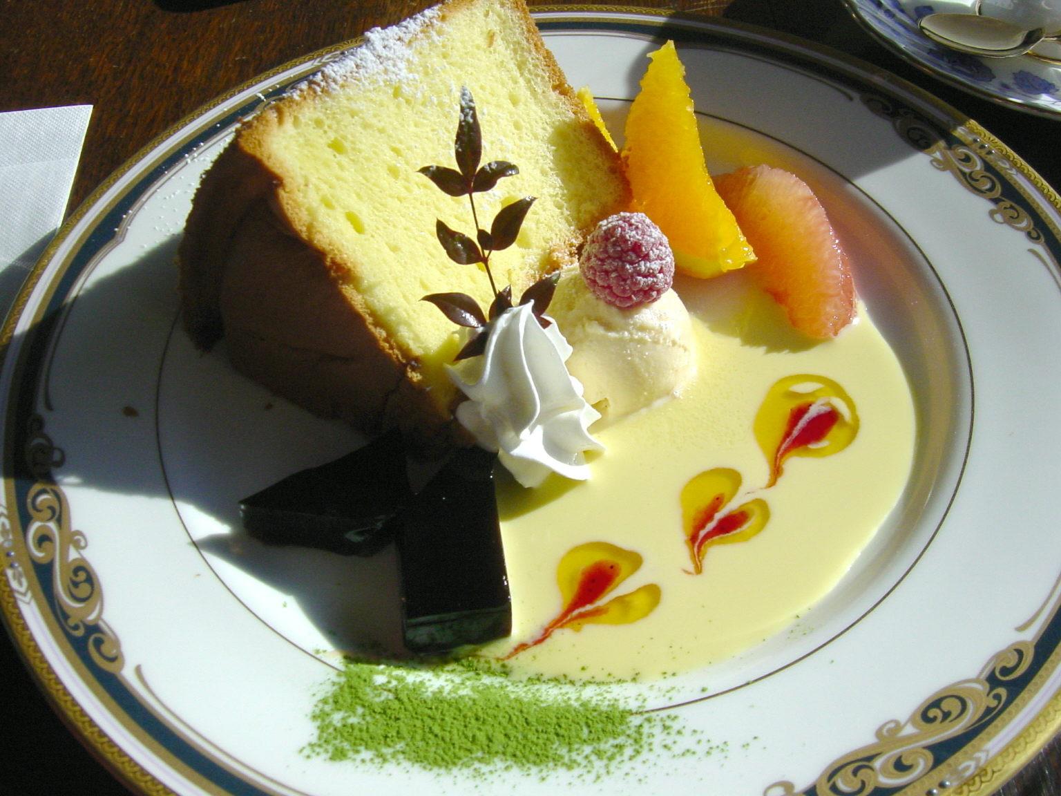Cafe&gallary 楠