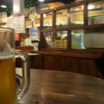 立飲み山ちゃん - 店内4