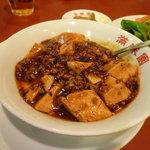 3410802 - 2皿で1260円 麻婆豆腐