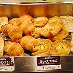 サンマルクカフェ - 他のパン