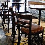サンマルクカフェ - 禁煙席