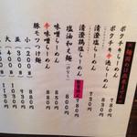 麺屋 彩々 SPIRIT -