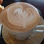 HEAVEN'S CAFE - カプチーノ