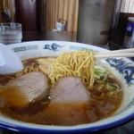 34101601 - 藤原製麺さんの麺