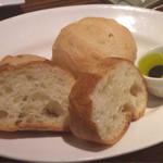 34101813 - 3種のパン