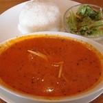 クリシュナ - 魚カレー