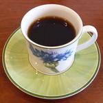 自家焙煎珈琲カフェ・ブレニー - グアテマラ コンポステラ