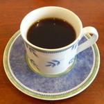 自家焙煎珈琲カフェ・ブレニー - ルワンダ キヌヌ