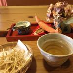 むら木 - 料理写真: