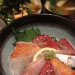 和菜遊彩 叶 - 海鮮丼