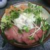 三ちゃん - 料理写真:海鮮丼1200円