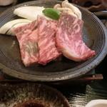 海鮮料理 きとら - 淡路牛焼肉