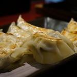 麺屋まる - 一口餃子