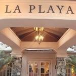 La Playa Carmel -