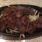 焼肉酒家 弁慶 - 料理写真: