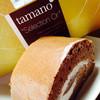 Tamano - 料理写真:チョコロールケーキ