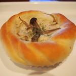 リビエール ベーカリー - 惣菜パン