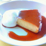 Cafe DEN - 2010/9 キャラメルカスタード
