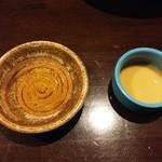 Gyoshoutakaaki - 蟹用の酢と蛸用の酢味噌【2015-1】