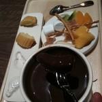 シャルロッテチョコレートファクトリー -