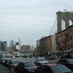 GRIMALDI'S COAL BRICK-OVEN PIZZERIA Under the Brooklyn Bridge - わりの環境