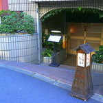 34126436 - 原宿の蕎麦の名店「手打蕎麦 松永」