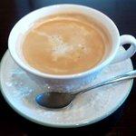 ロザート - コーヒー(2015.1)