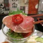 日本酒バル 方舟プラチナ  -