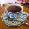 まぁまの店 - ドリンク写真:紅茶 350円