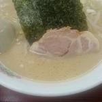 とんやん - 料理写真:長浜ラーメン