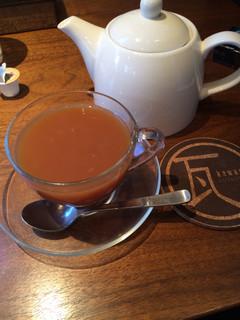 kawara CAFE&DINING + PLUS - ダージリンティ