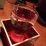 34134232 - 日本酒いろいろ