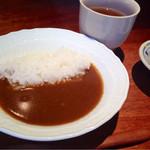 Azabuasai - 伊勢海老のカレー