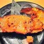 34136602 - 「伊勢海老 焼物」季節の味わい